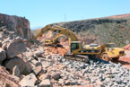 I-15 Road Construction - JP Excavating