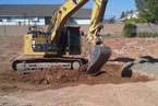 Biolife Dixie Drive - JP Excavating