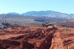 Cantera Cliffs - JP Excavating