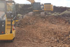 Chaco West Ph 4 - JP Excavating