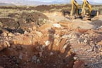 Chaco West - JP Excavating