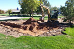 Christensen Park Restroom and Parking Lot Renovation Project