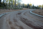 Crystal Aire Subdivision - Brian Head - JP Excavating