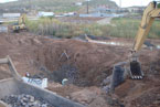 Dixie Drive Interchange - JP Excavating