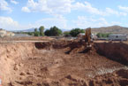 Little Valley Church - JP Excavating
