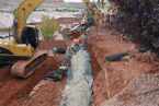 Miscellaneous St. George Utah Construction - JP Excavating