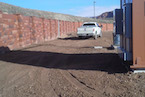 Questar Gas - St. George, Utah - JP Excavating