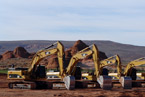 Sand Hollow Subdivision - JP Excavating