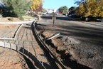 Santa Clara Waterline Improvements - JP Excavating