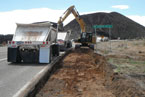 SR18; Bike Path - JP Excavating