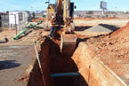 St George Dialysis - JP Excavating