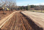 Tonaquint All Abilities Park - JP Excavating
