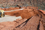 Tuacahn Wash - JP Excavating