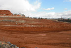 Twin Lakes Rough Grading - JP Excavating