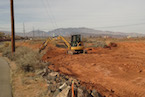 Vistas at Entrada - St. George, Utah - JP Excavating