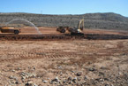 Washington County Landfill Expansion - JP Excavating