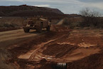 Washington Dam Road - JP Excavating