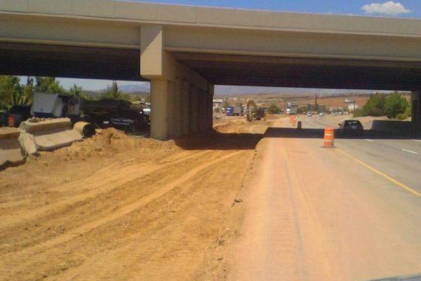 Mall Drive Underpass