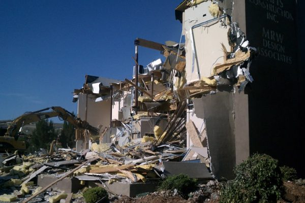 Watts Demolition